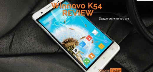 Winnovo-K54