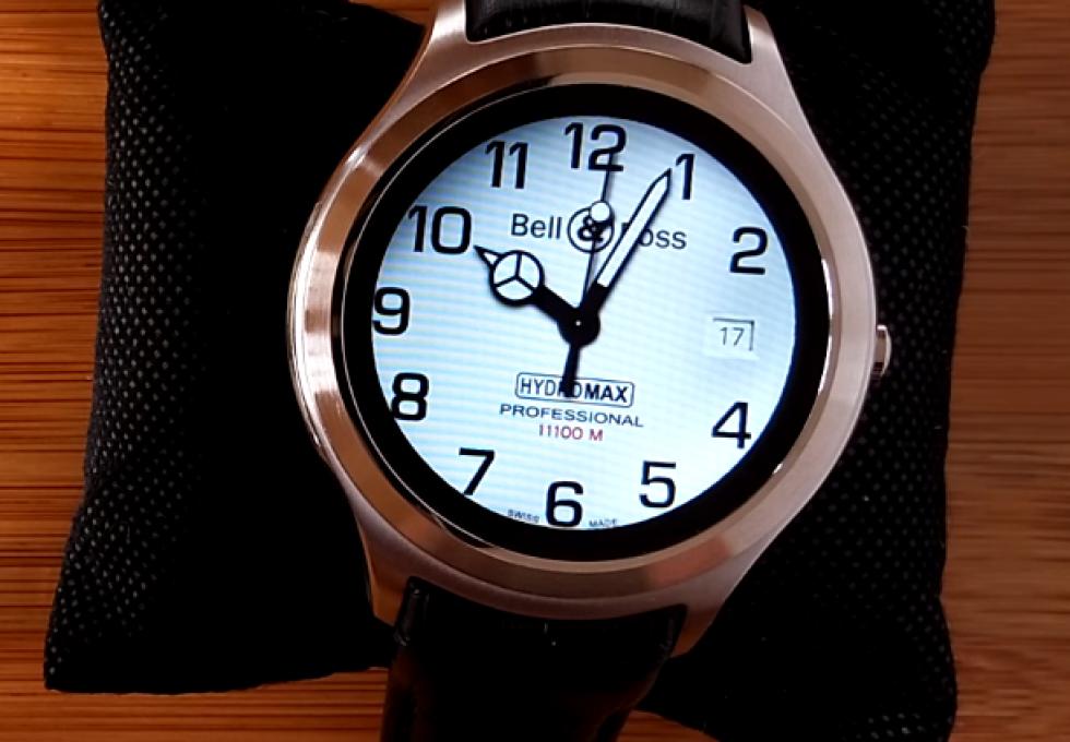 clock face 6