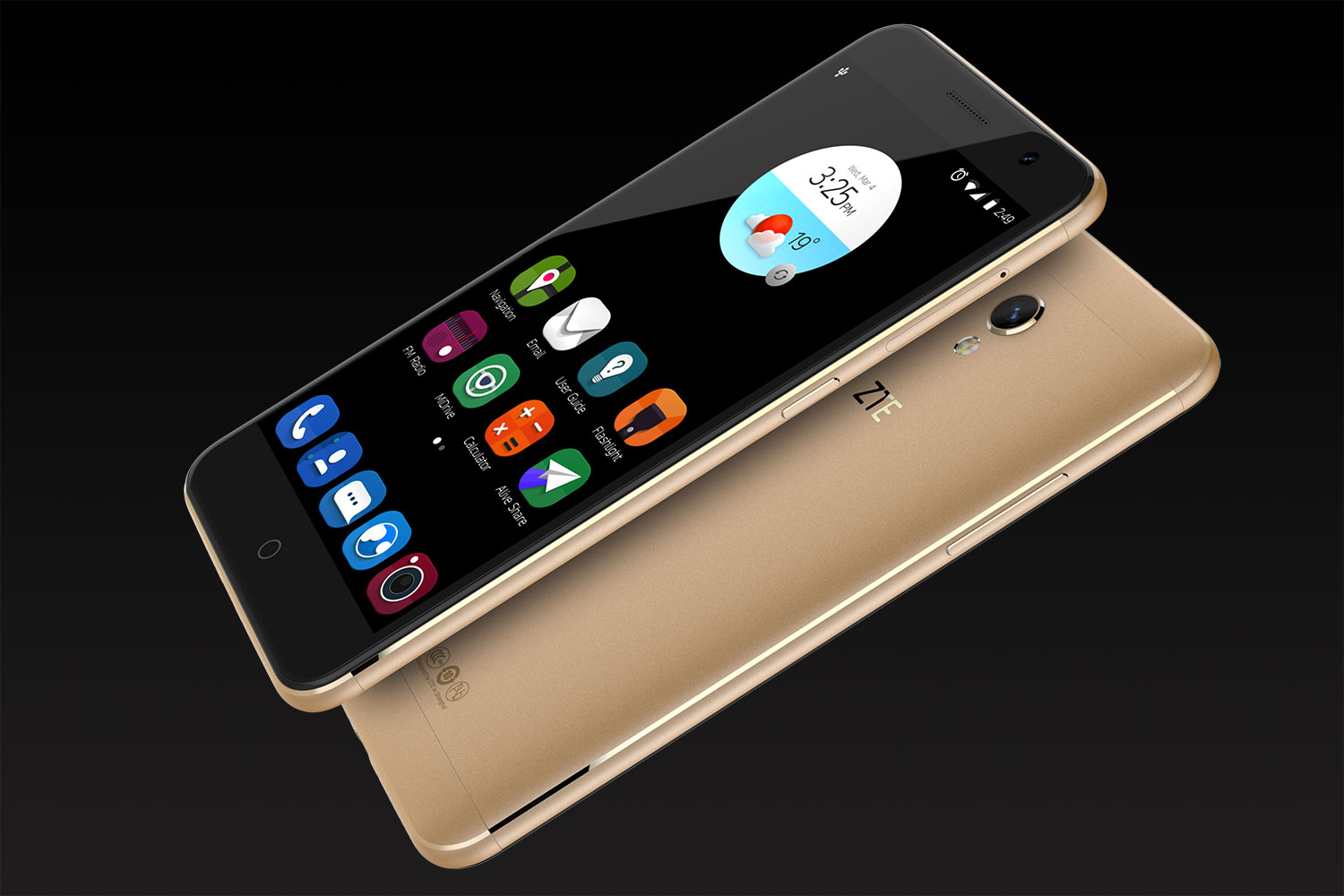 control zte blade v7 telcel doubt most