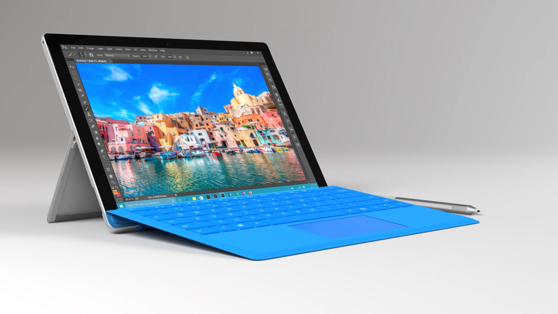 Image result for microsoft surface pro 4