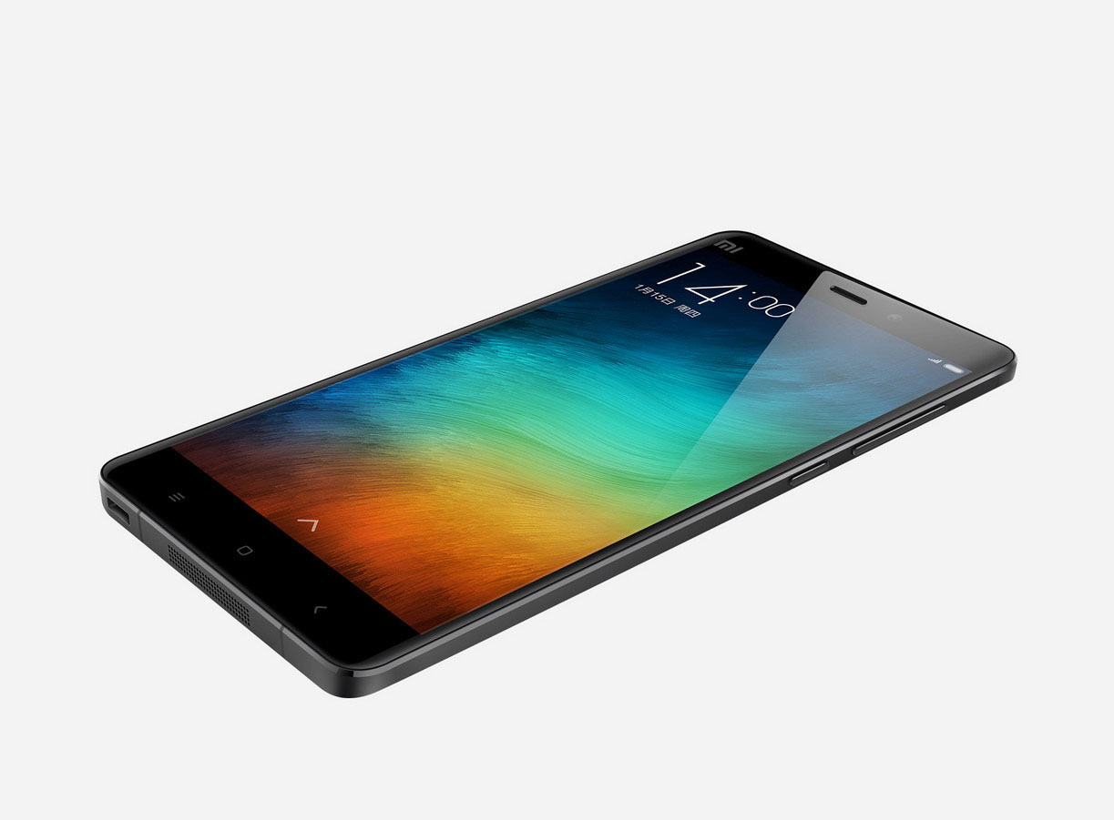 Xiaomi Mi Note 2 rumored to launch during the month of August