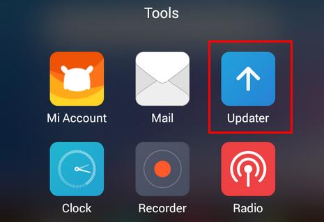 Xiaomi Redmi Note 3 MIUI 80 Upgrade Guide