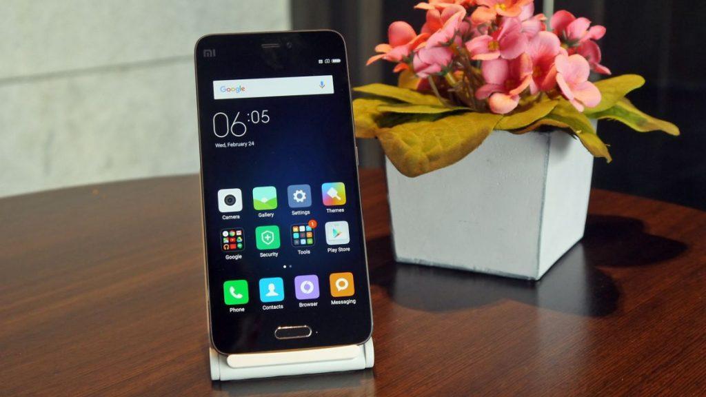 Xiaomi Mi5 review (2)-1200-80