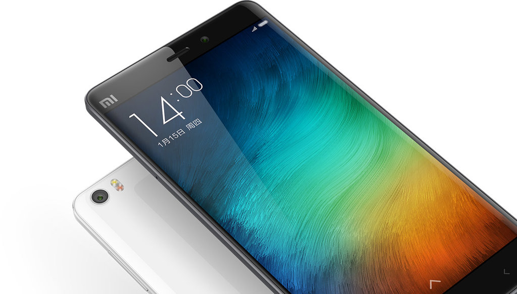 Xiaomi Mi6: Specification, Price and Release  XiaomiToday