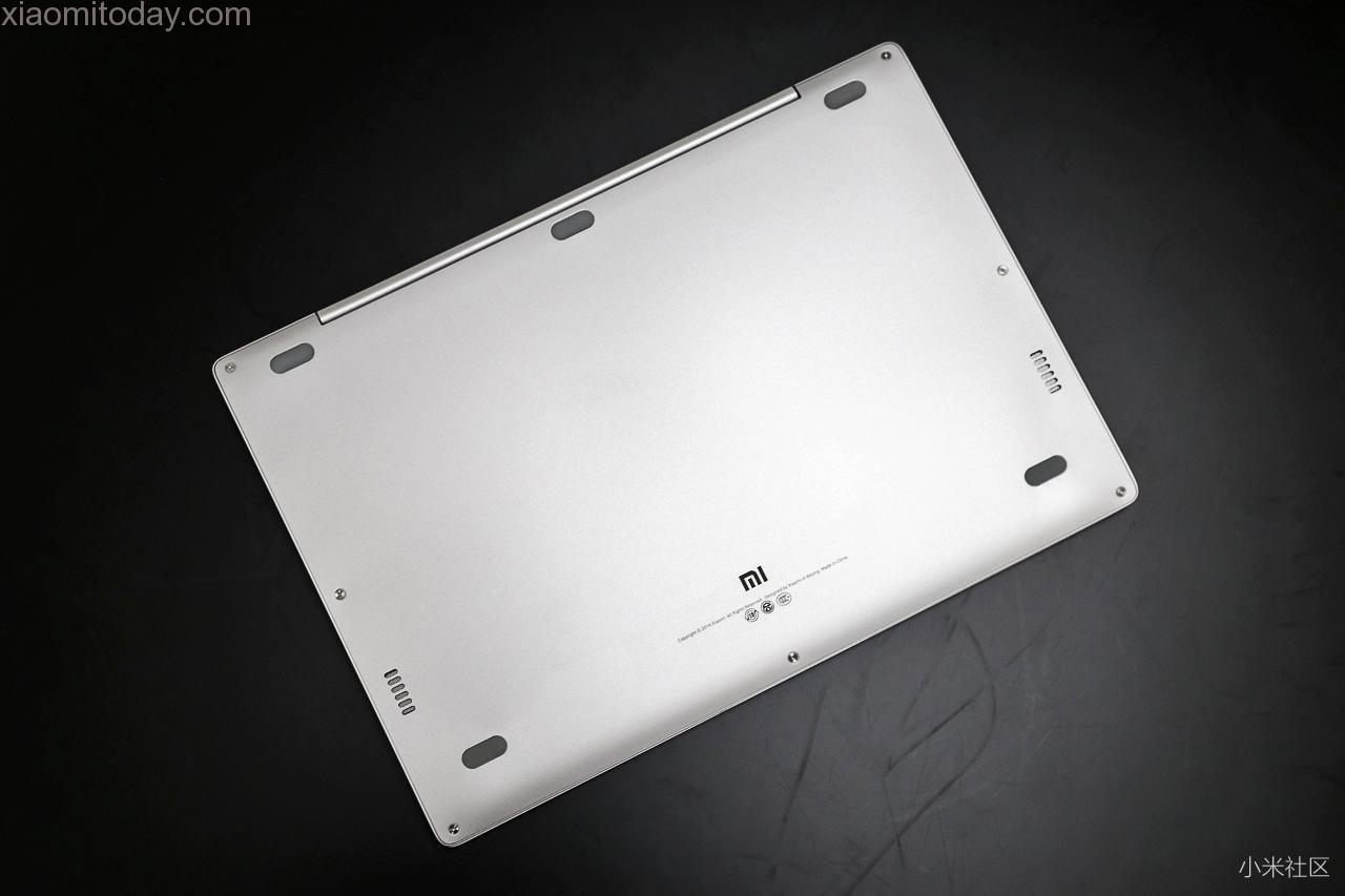 Xiaomi Notebook 7