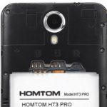 homtom ht17 pro review-battery and slots