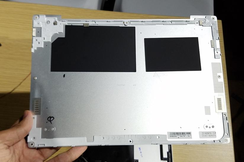 Xiaomi Notebook Air tear down