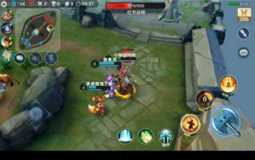 Onda V80 Plus Review - games1