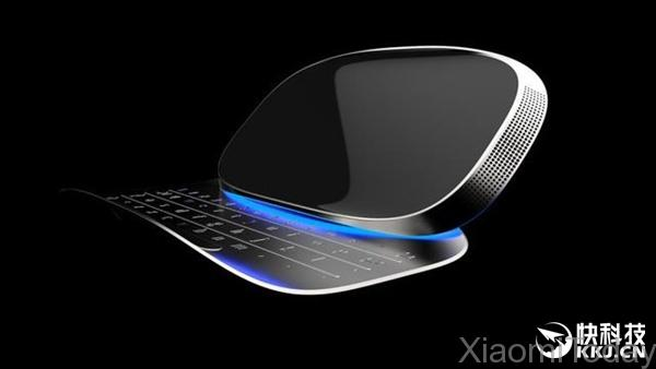 Turing Concept Phone