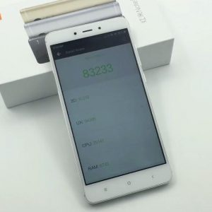Xiaomi Redmi Note 4 Benchmark
