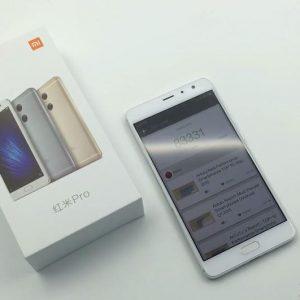 Xiaomi Redmi Pro Benchmark