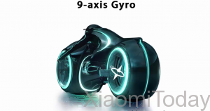 Bossnel X7 3D VR Headset 9-axis Gyroscope
