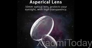 Bossnel X7 3D VR Headset Lens