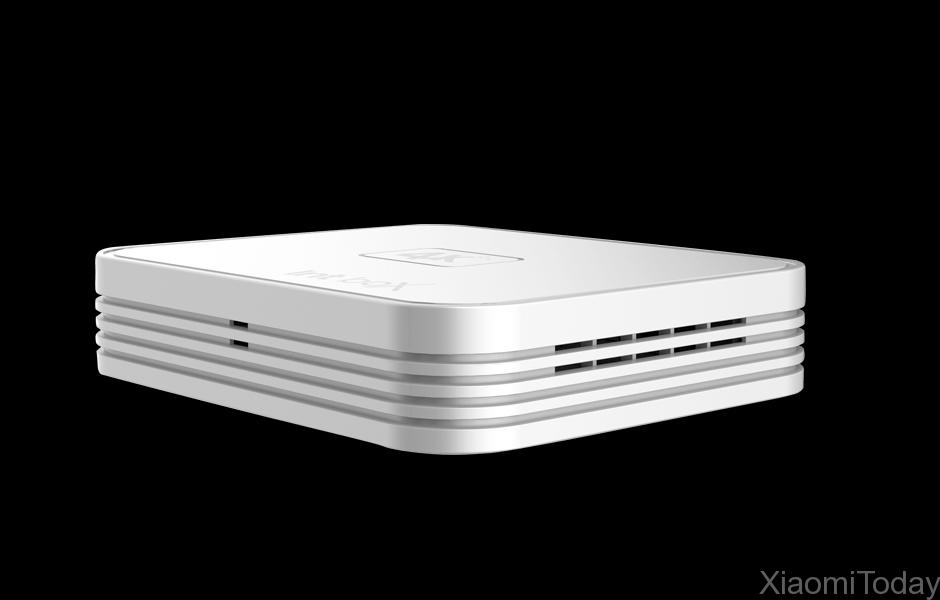 Int Box i7 TV Box Hardware