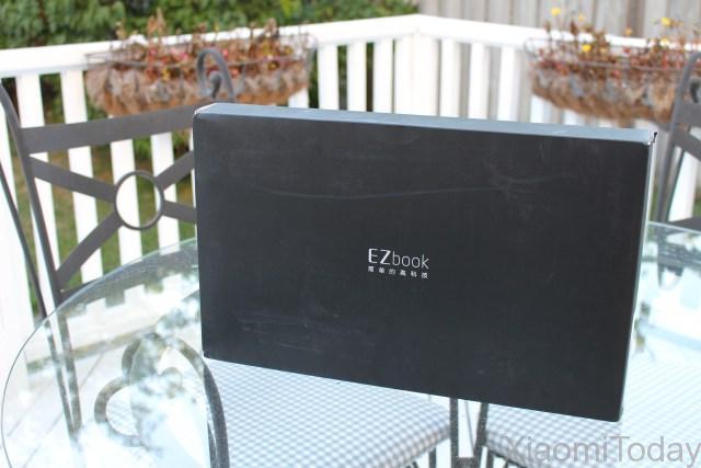 Jumper EZBook Air Build
