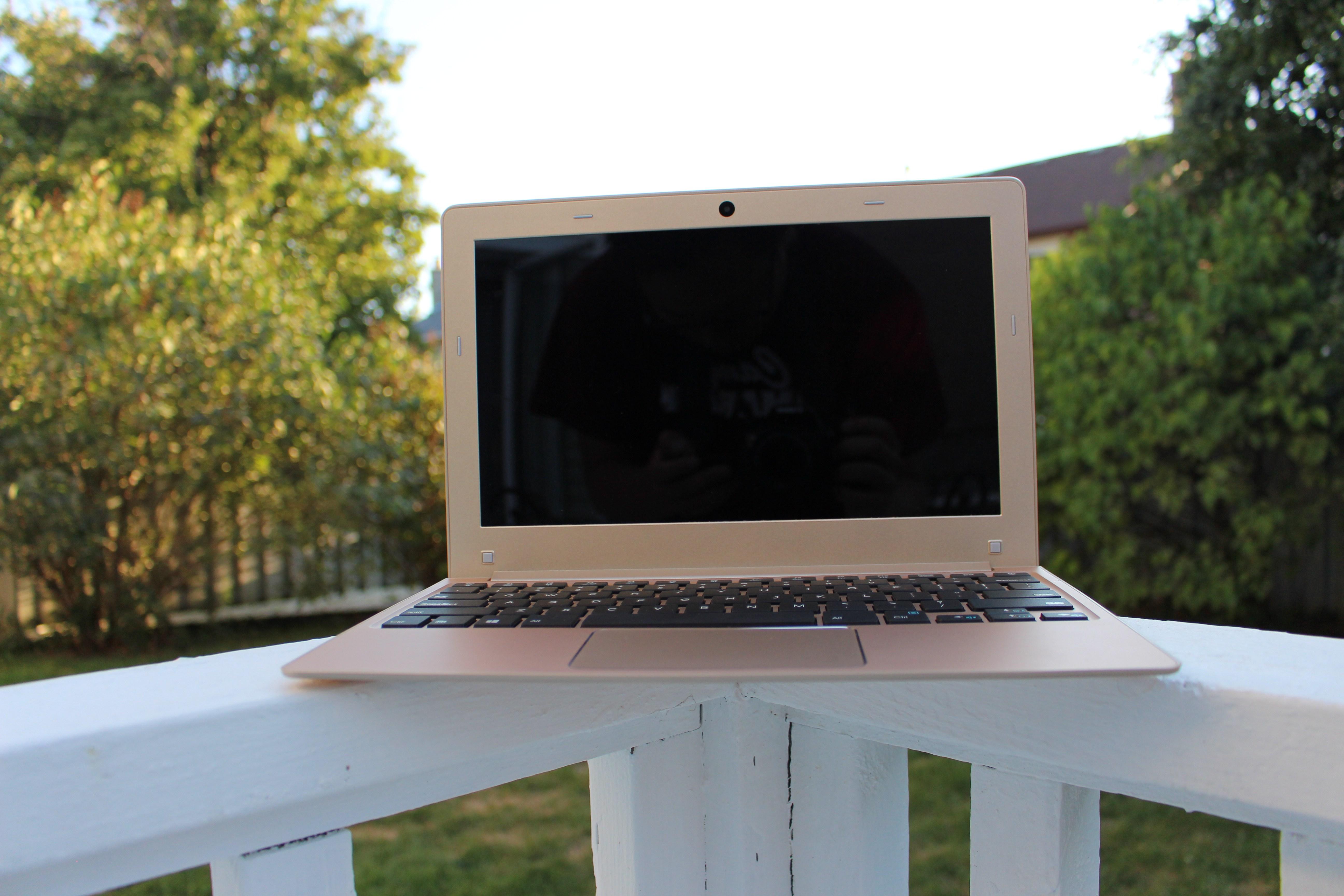 Jumper EZBook Air Display