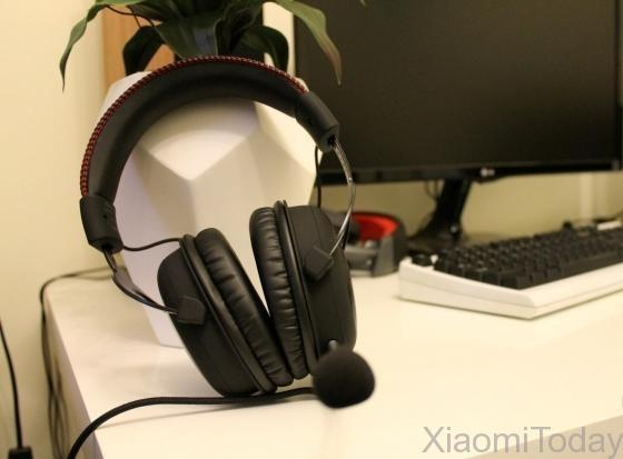 Kingston HYPERX Cloud Core KHX Gaming Headset