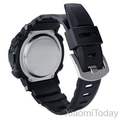 ORDRO 1600 Smartwatch Battery