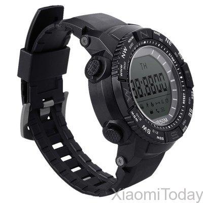 ORDRO 1600 Smartwatch Design