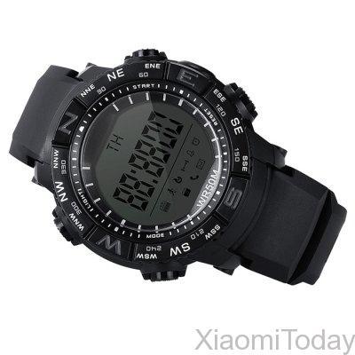 ORDRO 1600 Smartwatch Display
