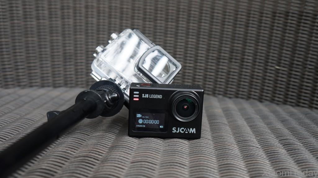 SjCam SJ6 Legend Camera DSLR Stand