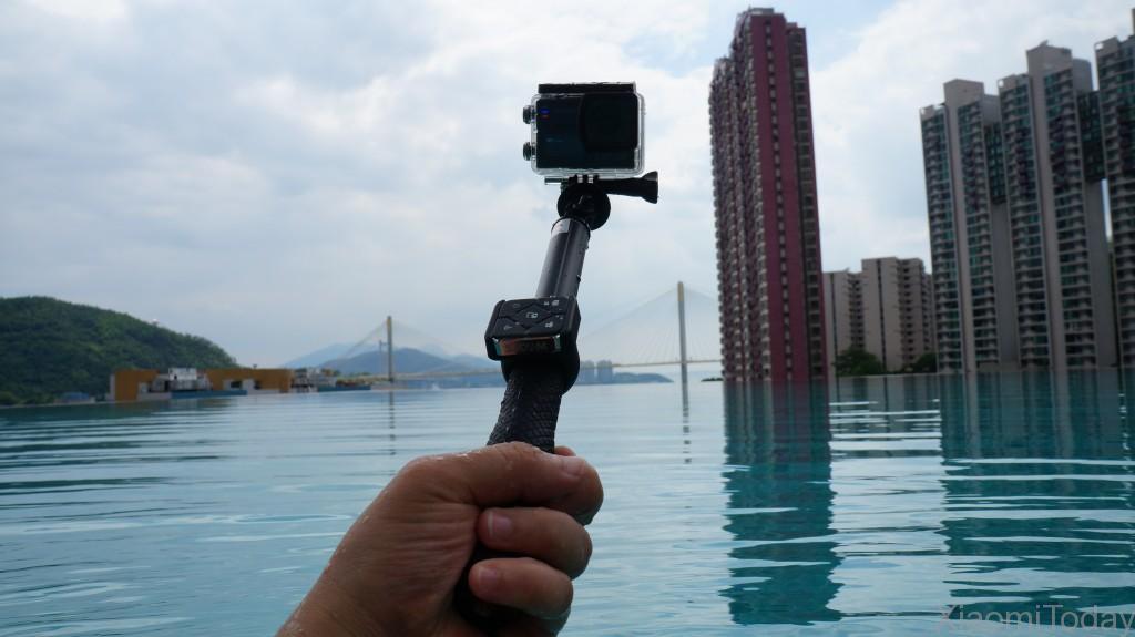 SjCam SJ6 Legend Camera Performance
