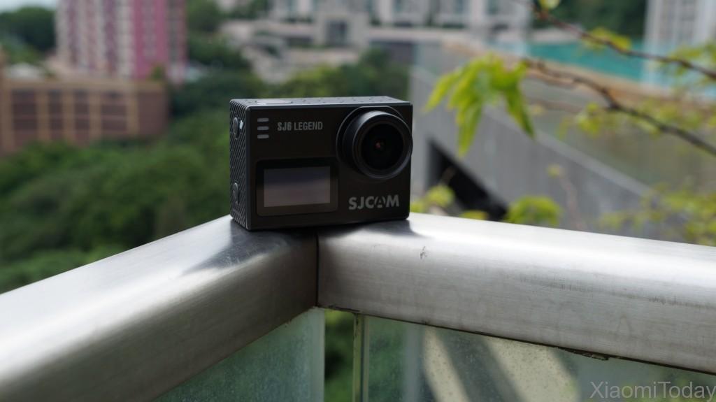 SjCam SJ6 Legend Camera