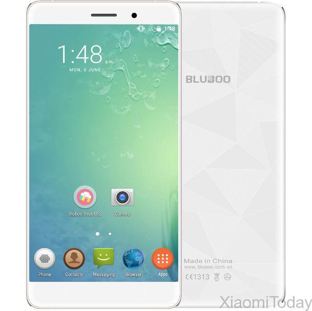 top chinese smartphones-bluboo-maya
