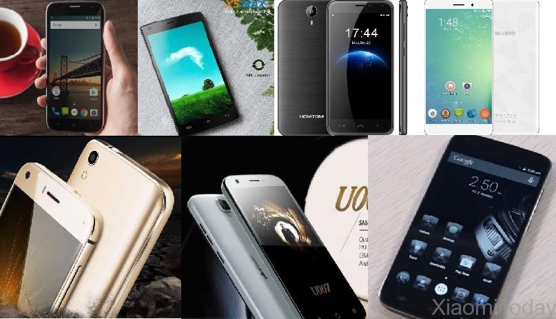 Top Chinese Smartphones-Seven Best Choices-featured image