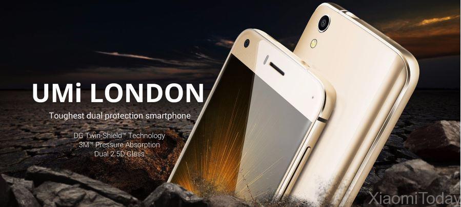 top chinese smartphones-umi-london