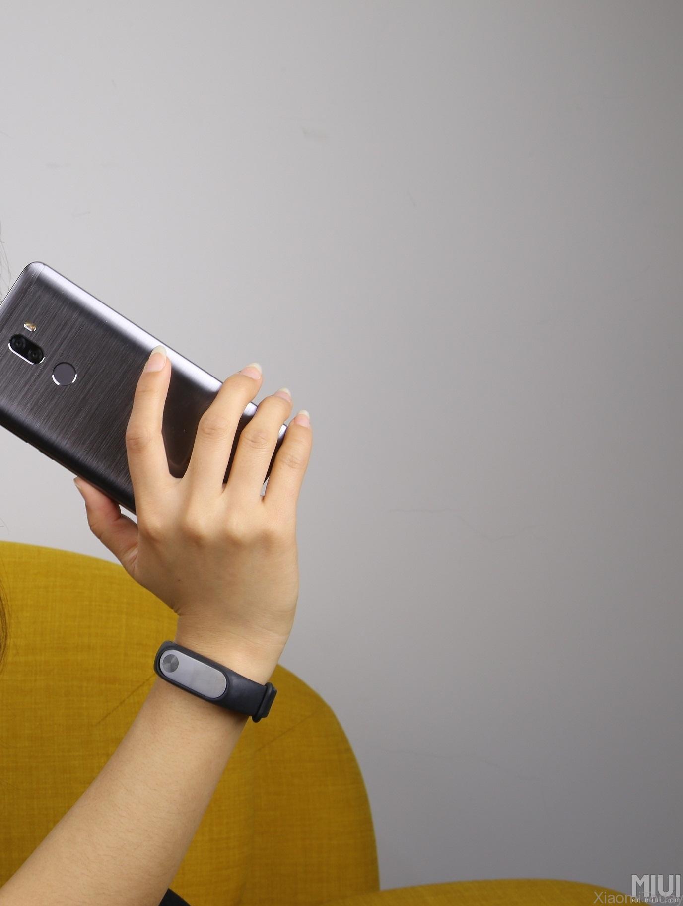 Xiaomi Mi 5s Gold Colour Plus Grey Hands On Photos 4gb 64gb M