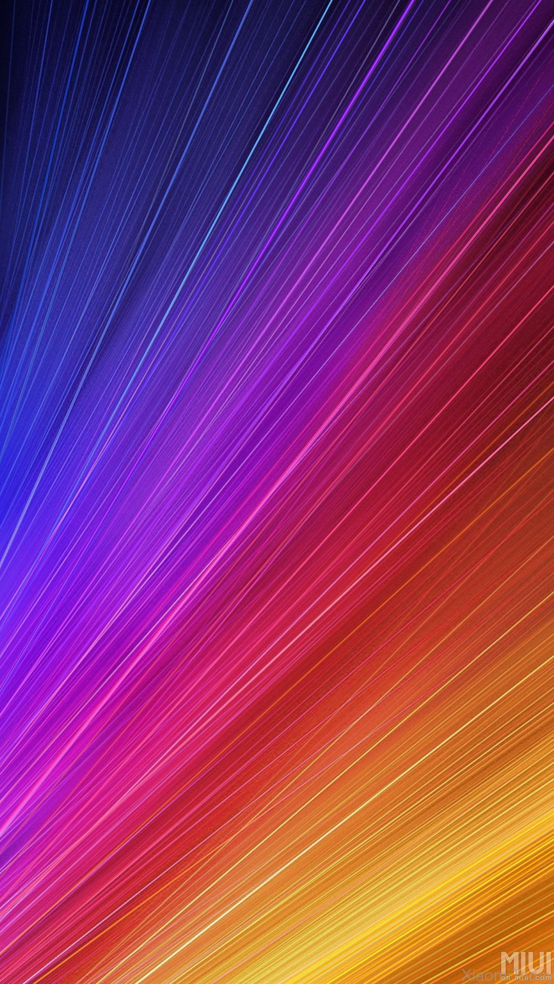Xiaomi Mi 5s Stock Wallpaper
