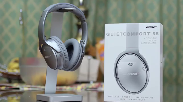 Bose QuietComfort 35 Review - XiaomiToday 4b60894cb75a