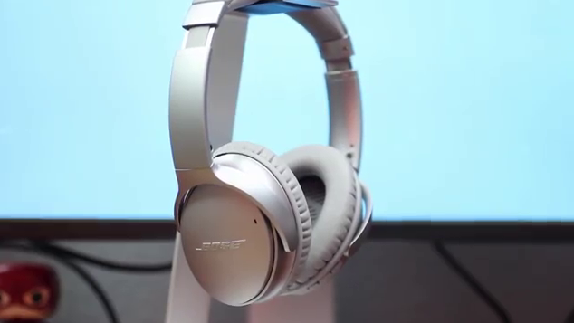 Bose QuietComfort 35 Headphones