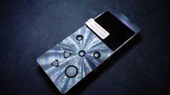 XDUOO X3 Music Player