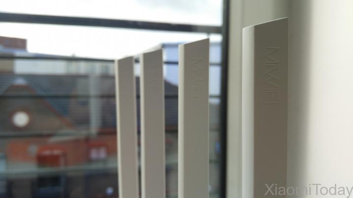 Xiaomi Mi Wi-Fi Router 3C Antenna