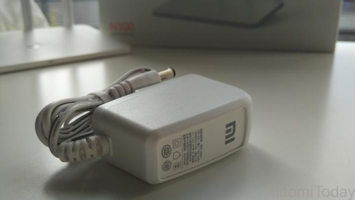 Xiaomi Mi Wi-Fi Router 3C Power Adapter