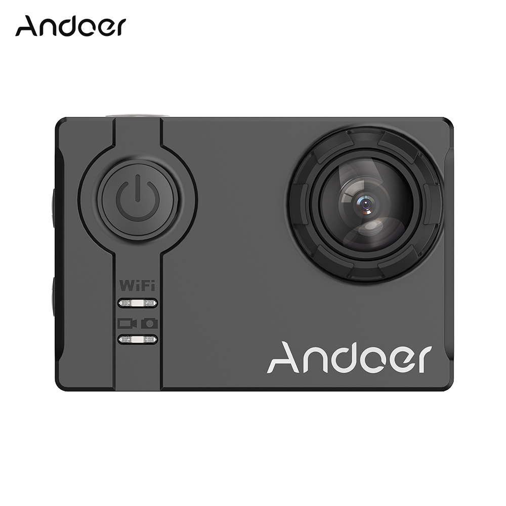 This is Andoer AN7000 Camera