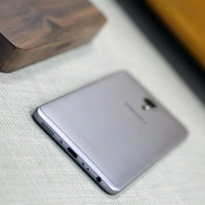 Meizu PRO 6 Plus Review – Bottom