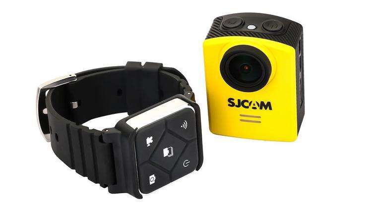 SJCam M20 Remote control