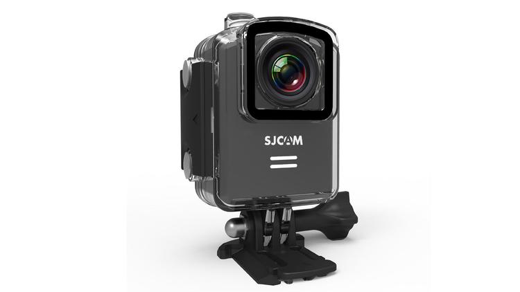 SJCam M20 Features
