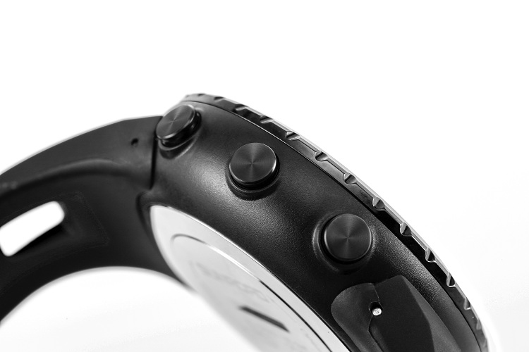 Sunroad FR803 Smartwatch Review - Controls
