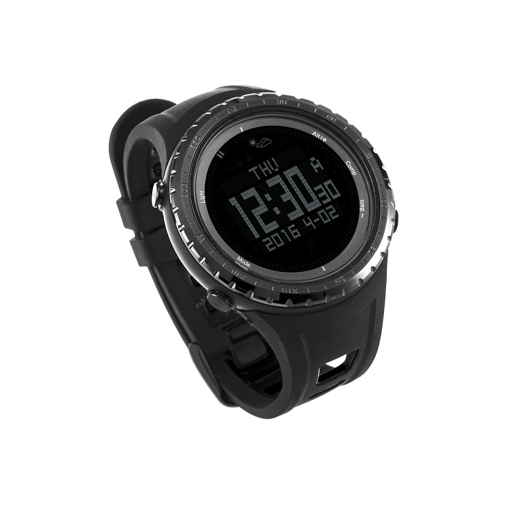 Sunroad FR803 Smartwatch Review - Design
