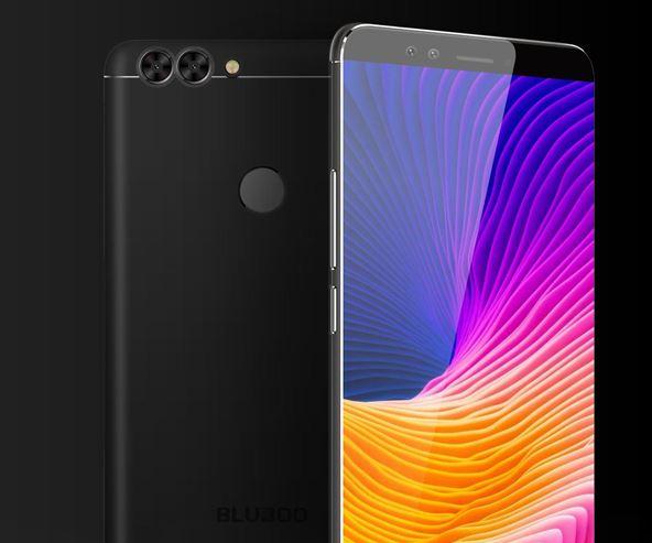 bluboo phone