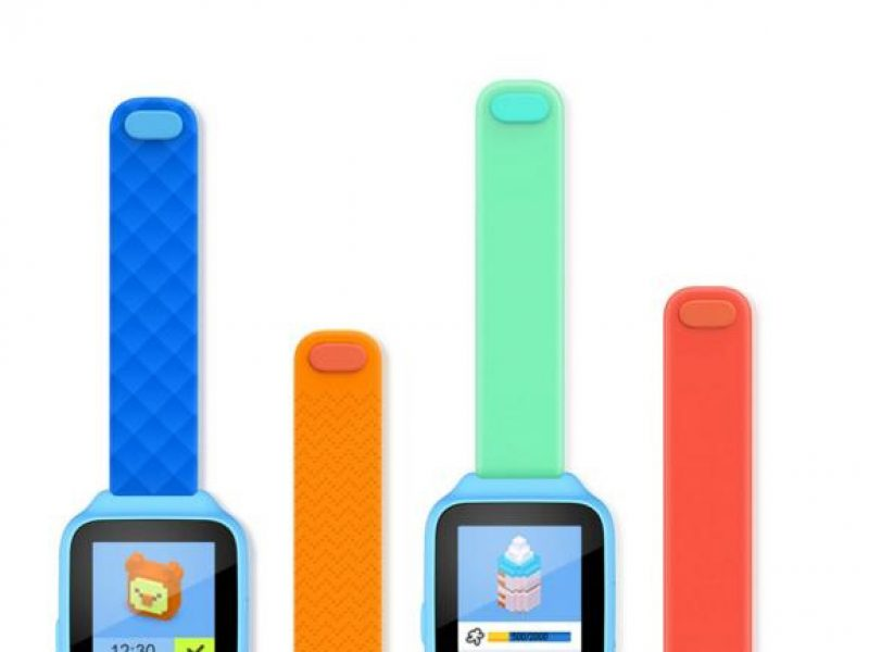 Xiaomi child wristwatch (10)