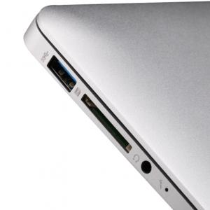 BBEN AK13 Notebook 13.3-inch – Ports