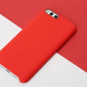 Xiaomi Mi 6 protective case