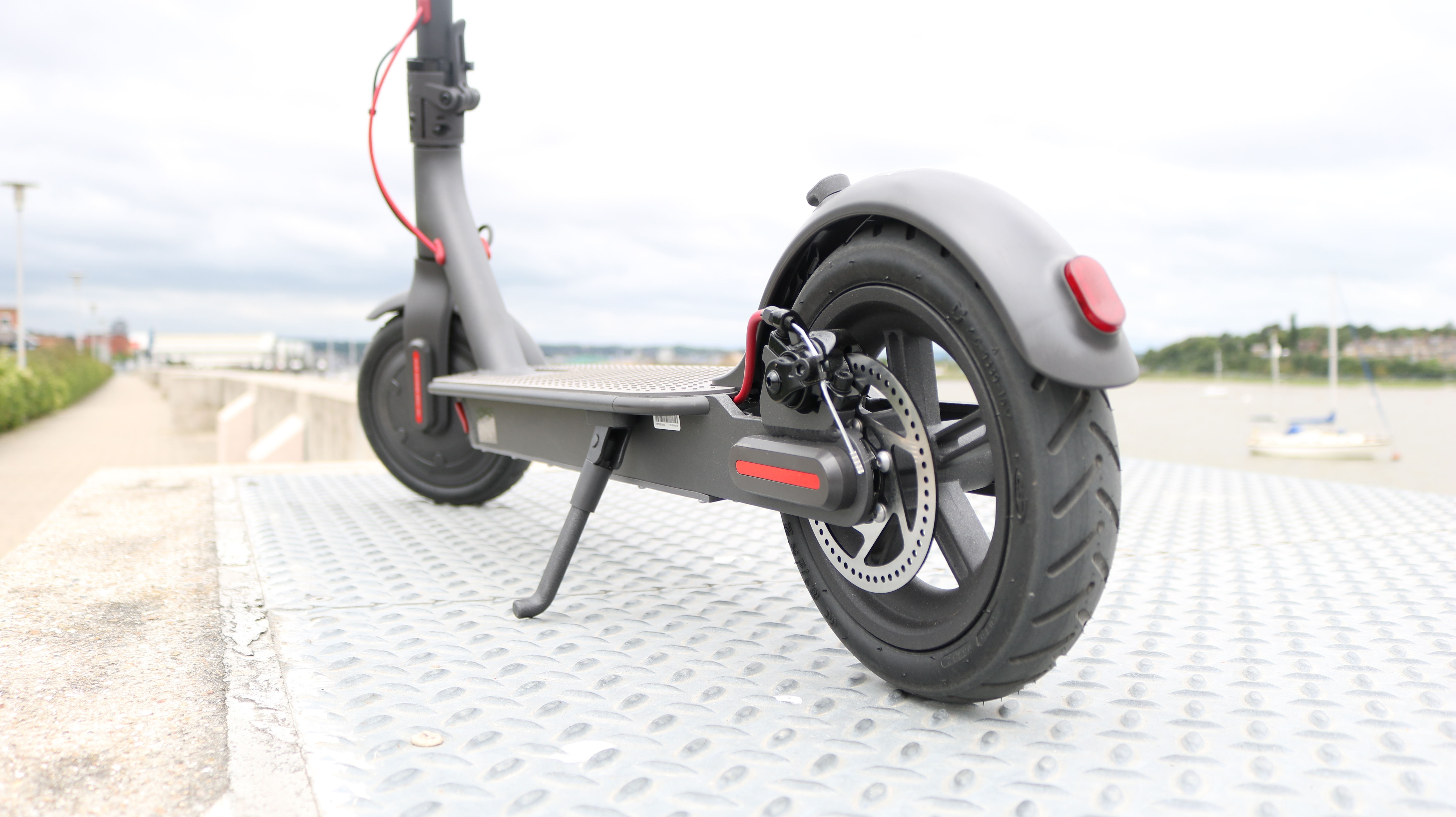 Xiaomi M365 Scooter Review Too Good To Be Smart Amp Eco