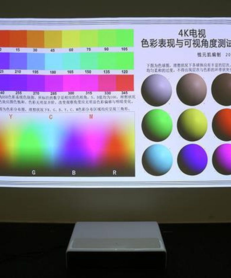 Xiaomi MI Laser Projector (32)