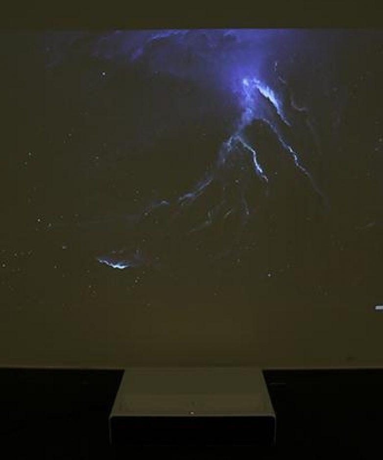 Xiaomi MI Laser Projector (5)